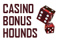 Casino Bonus Hounds Logo